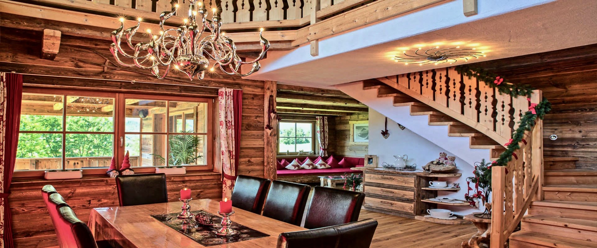 Luxury Zillertal Rent7 1 2