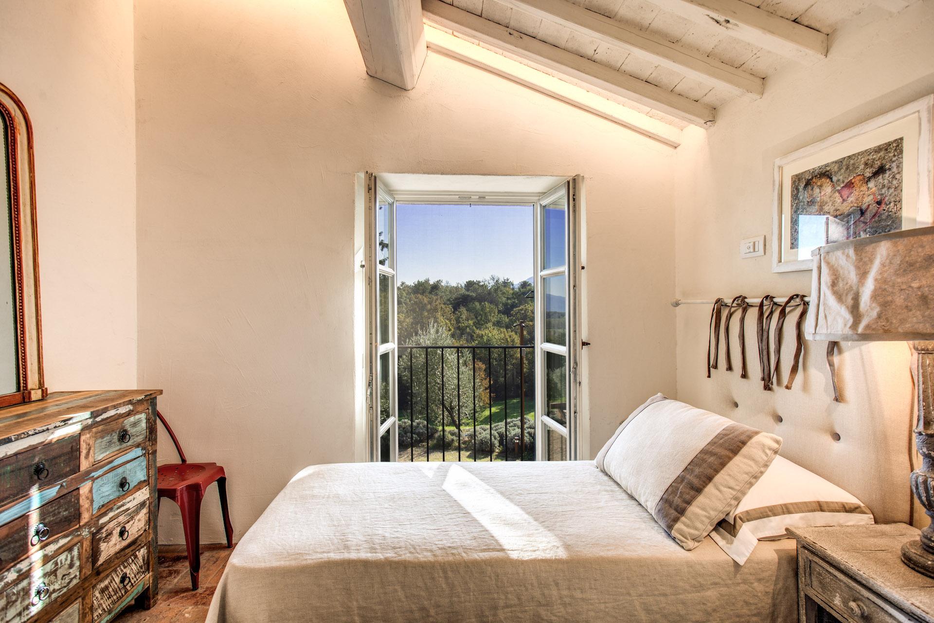 VillaAnnex Bedroom2 01