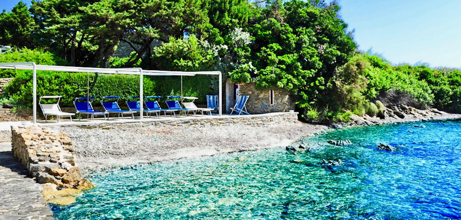 Villa Diamante Itinere Villas 14