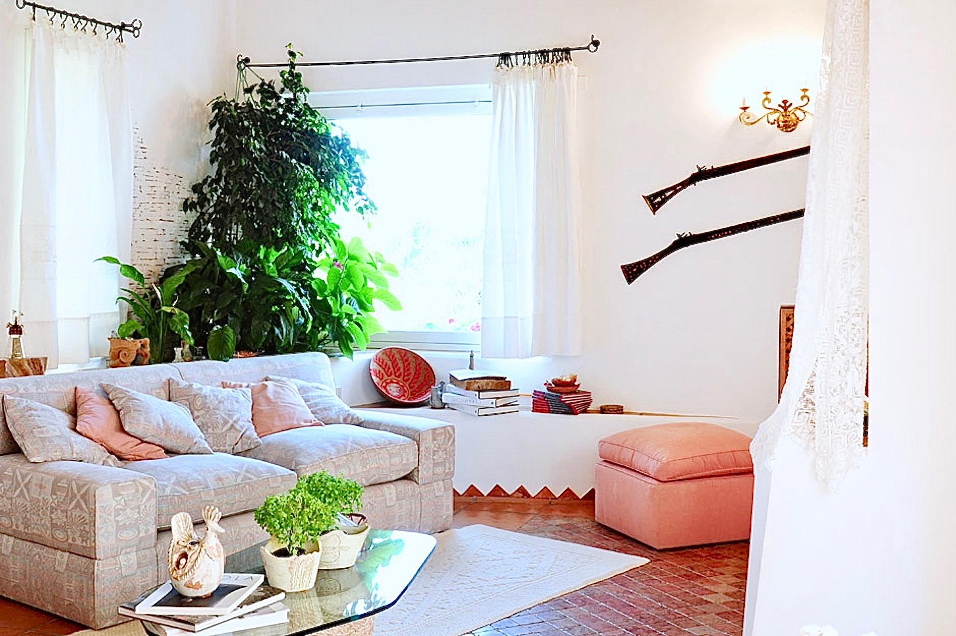 Living Sofa Big