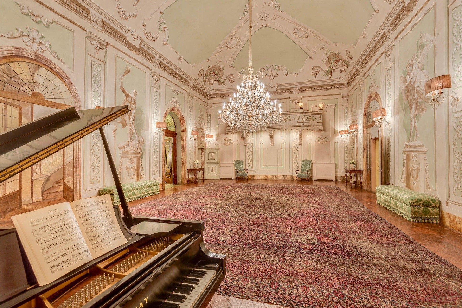 3.The Ballroom