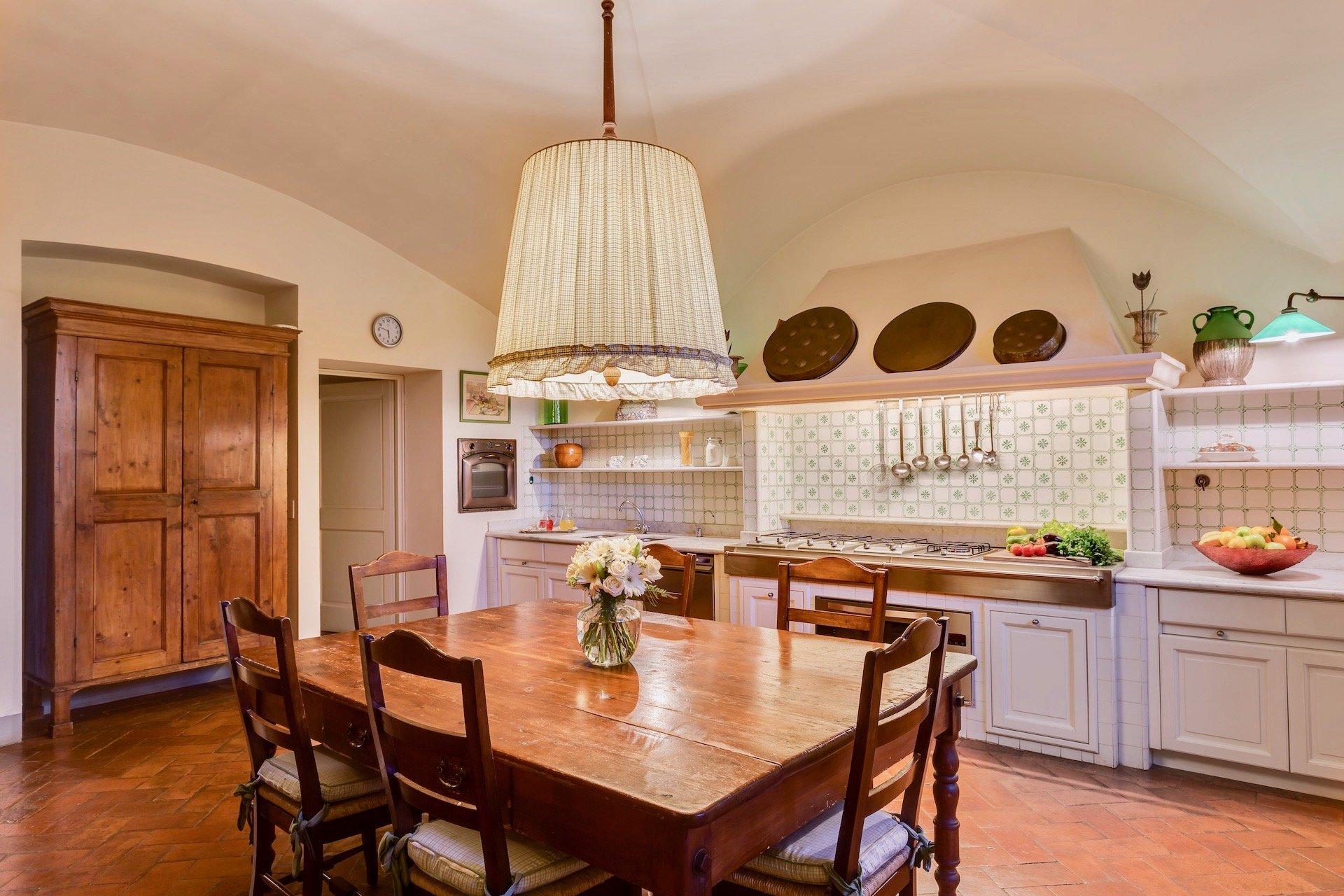 45.The Kitchen
