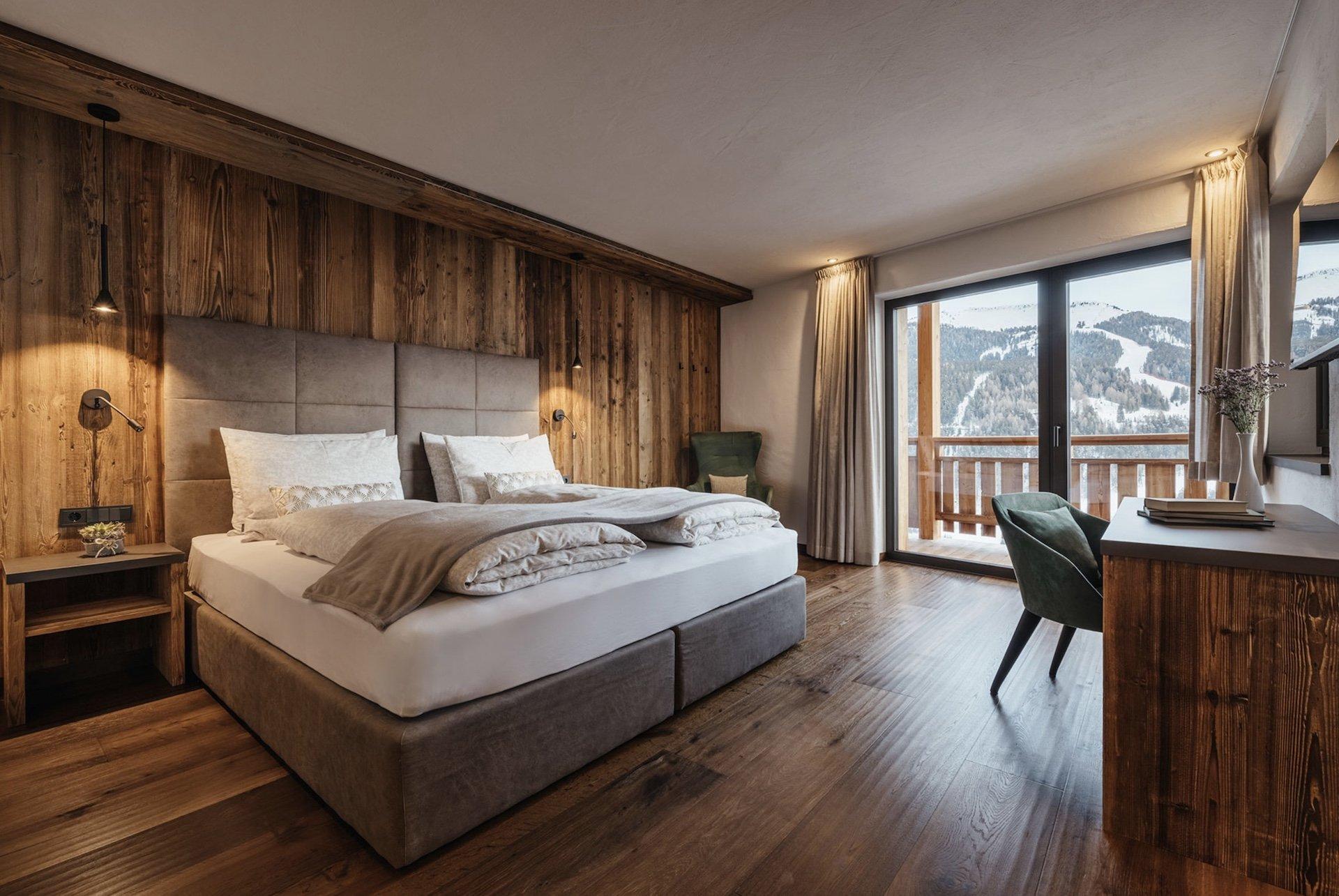 Ch Dolomiti 2 Bedroom